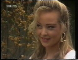 Annalise Hartman in Neighbours Episode 1891