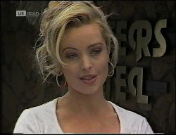 Annalise Hartman in Neighbours Episode 1900