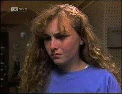 Debbie Martin in Neighbours Episode 1900