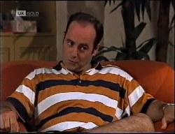 Philip Martin in Neighbours Episode 1900