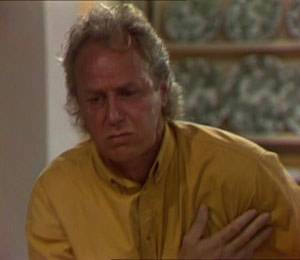 Jim Robinson in Neighbours Episode 1904