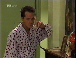 Russell Butler in Neighbours Episode 1921