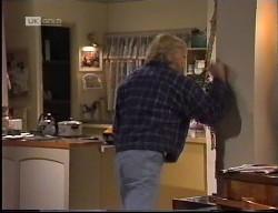 Brad Willis in Neighbours Episode 1967