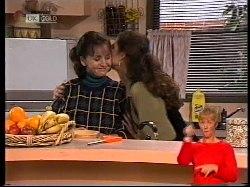 Pam Willis, Gaby Willis in Neighbours Episode 1978