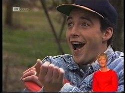 Stephen Gottlieb in Neighbours Episode 1978