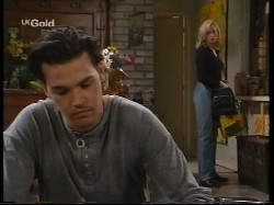 Sam Kratz, Annalise Hartman in Neighbours Episode 2530