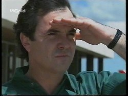 Karl Kennedy in Neighbours Episode 2530