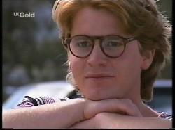 Brett Stark in Neighbours Episode 2530