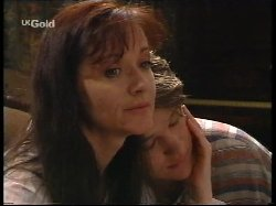 Susan Kennedy, Billy Kennedy in Neighbours Episode 2531