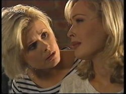 Joanna Hartman, Annalise Hartman in Neighbours Episode 2531