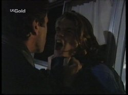 Karl Kennedy, Sonny Hammond in Neighbours Episode 2531