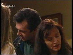 Karl Kennedy, Susan Kennedy in Neighbours Episode 2531