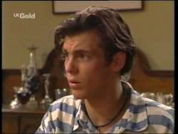 Malcolm Kennedy in Neighbours Episode 2531