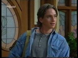 Darren Stark in Neighbours Episode 2653