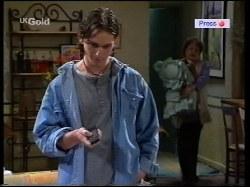 Darren Stark, Marlene Kratz in Neighbours Episode 2653