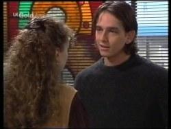 Debbie Martin, Darren Stark in Neighbours Episode 2653