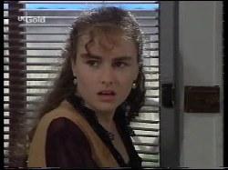 Debbie Martin in Neighbours Episode 2653