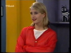 Danni Stark in Neighbours Episode 2679