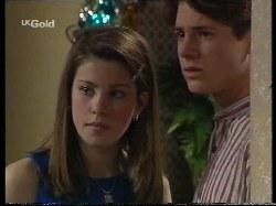 Anne Wilkinson, Lance Wilkinson in Neighbours Episode 2770