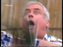 Lou Carpenter in Neighbours Episode 2770