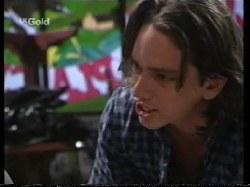 Darren Stark in Neighbours Episode 2770