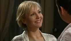 Sindi Watts, Toadie Rebecchi in Neighbours Episode 4596