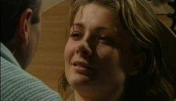 Karl Kennedy, Izzy Hoyland in Neighbours Episode 4596