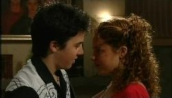 Stingray Timmins, Serena Bishop in Neighbours Episode 4605