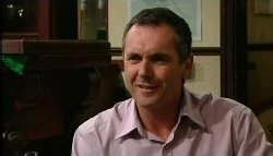 Karl Kennedy in Neighbours Episode 4605