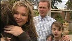 Libby Kennedy, Steph Scully, Max Hoyland, Summer Hoyland in Neighbours Episode 4605