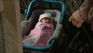 Kerry Mangel (baby) in Neighbours Episode 5091