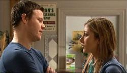 Guy Sykes, Katya Kinski in Neighbours Episode 5094