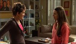 Susan Kennedy, Rachel Kinski in Neighbours Episode 5101