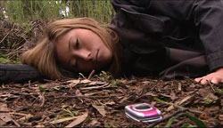 Katya Kinski in Neighbours Episode 5101