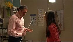 Karl Kennedy, Rachel Kinski in Neighbours Episode 5101