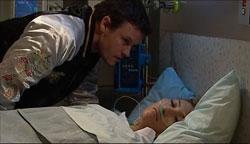 Guy Sykes, Katya Kinski in Neighbours Episode 5102