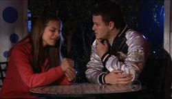 Rachel Kinski, Guy Sykes in Neighbours Episode 5102