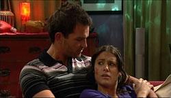 Will Griggs, Carmella Cammeniti in Neighbours Episode 5105