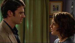 Frazer Yeats, Rosie Cammeniti in Neighbours Episode 5105