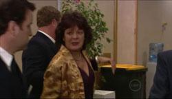 Mishka Schneiderova in Neighbours Episode 5105