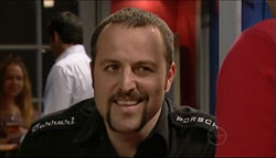 Rex Colt in Neighbours Episode 5106