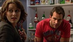 Rosie Cammeniti, Will Griggs in Neighbours Episode 5106