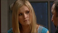 Janae Timmins in Neighbours Episode 5106
