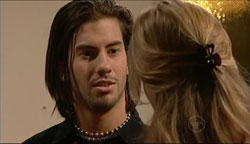 Dylan Timmins, Elle Robinson in Neighbours Episode 5106