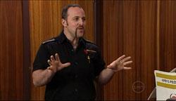 Rex Colt in Neighbours Episode 5107