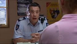 Allan Steiger in Neighbours Episode 5107
