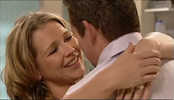 Steph Scully, Toadie Rebecchi in Neighbours Episode 5107