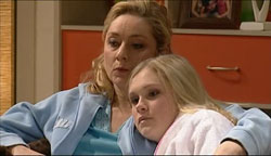 Janelle Timmins, Janae Timmins in Neighbours Episode 5107