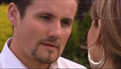 Toadie Rebecchi, Steph Scully in Neighbours Episode 5107