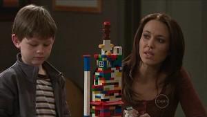 Ben Kirk, Libby Kennedy in Neighbours Episode 5342